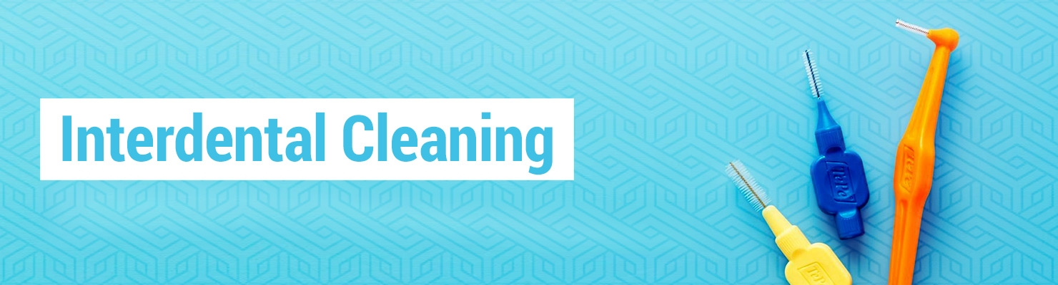 Interdental Cleaning