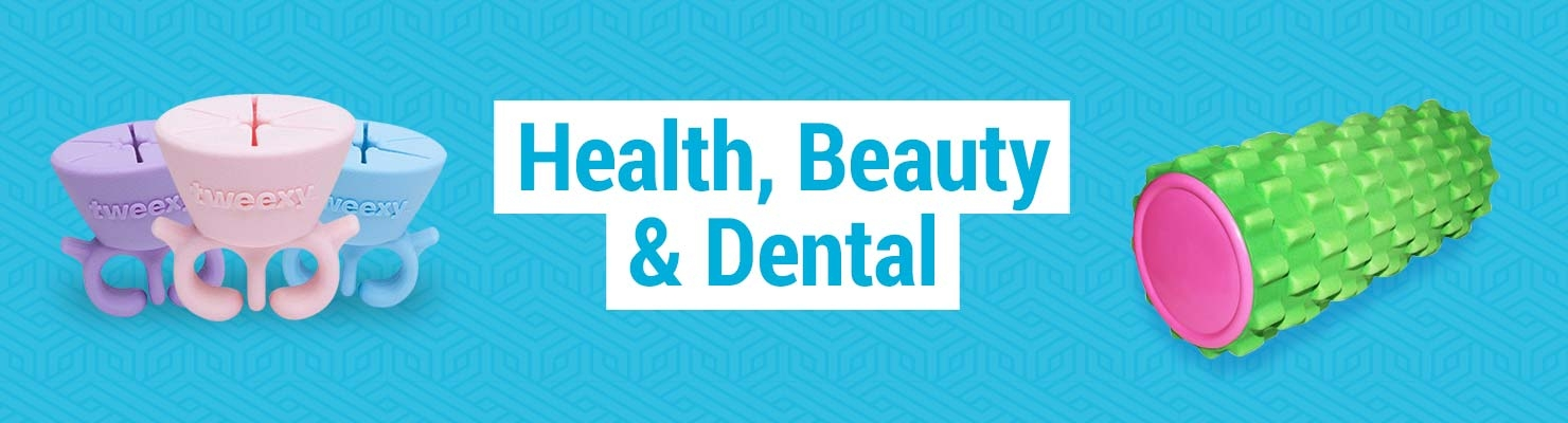 Health, Beauty & Dental
