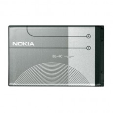 Nokia BL-4C Li-ion Genuine Replacement Battery