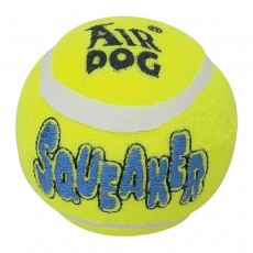 KONG Squeakair Tennis Ball LARGE