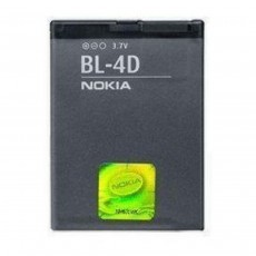 Nokia Genuine Replacement BL-4D Battery