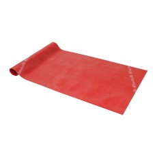 Thera-Band Exercise Resistance Band Latex Free - Red