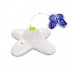 Butterfly Pet Toy