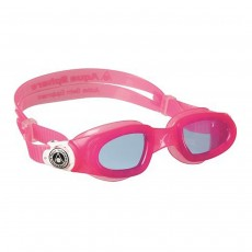 Aqua Sphere Moby Junior Goggles Pink/White/Blue