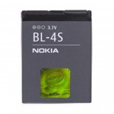 Nokia BL-4S Genuine Replacement Battery